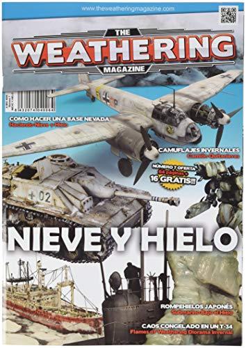 AMMO Munition mig-4006Zahl 7., EIS und Schnee spanischen -