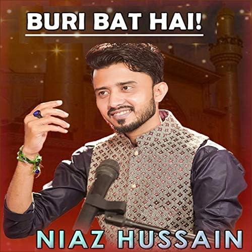 Niaz Hussain