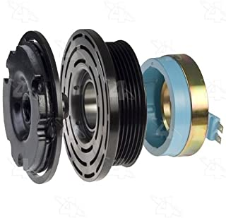 Four Seasons 47323 Clutch Assembly