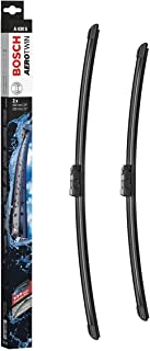Bosch Wiper Blade Aerotwin A430S, Length: 600mm/530mm – set of front wiper blades