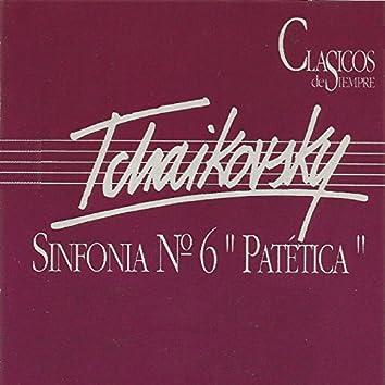 Clasicos de Siempre - Tchaikovsky