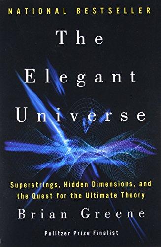The Elegant Universe: Superstrings,…