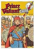 Prince Valiant, tome 14 - Les epreuves d'arn