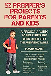 Book Review: 52 Prepper's Projects for Parents and Kids