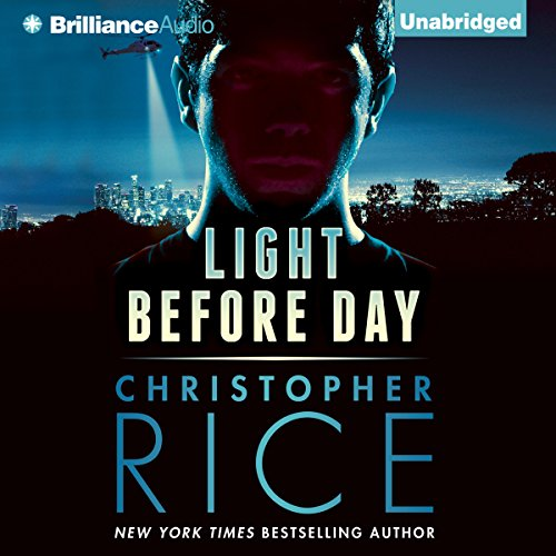 Light Before Day audiobook cover art