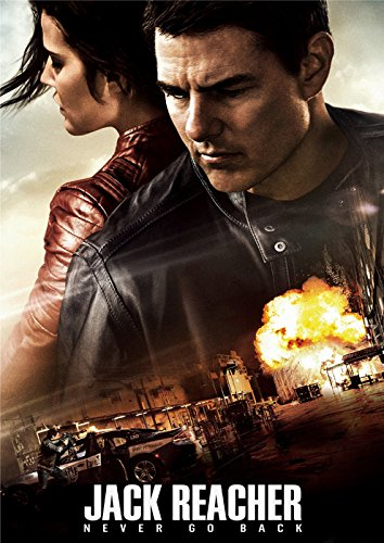 ジャック・リーチャー NEVER GO BACK (2016) Jack Reacher: Never Go Back