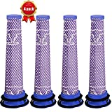 Tanypro Remplacement Filtre Pré-filtres pour Dyson DC58 DC59 DC61 DC62 DC74 V6 V7 V8...