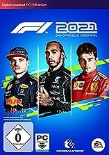 F1 2021 | PC Code - Steam©Amazon