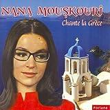 Nana Mouskouri chante la Grèce (Greek Songs)...