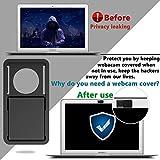 Zoom IMG-1 prozada copri webcam cover slider