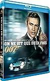 on ne VIT Que Deux Fois [Blu-Ray]