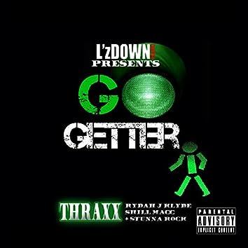 Go Getter (feat. Rydah J Klyde, Shill Mac & Stunna Rock) - Single