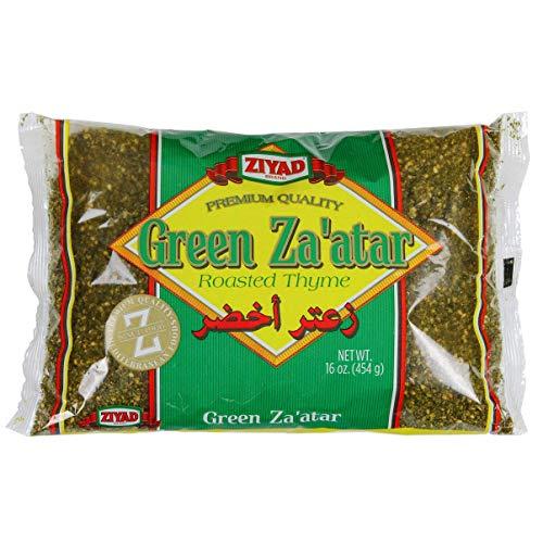 Ziyad Premium Green Za