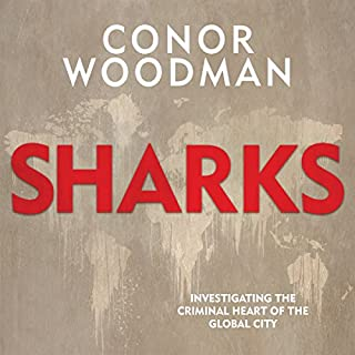 Sharks cover art