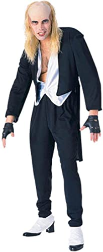 Rocky Horror Picture Show Riff Raff Costume STD. (up to a 44  Chest)