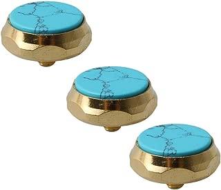 trumpet valve caps