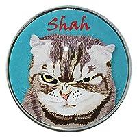 猫ピンバッジ ピンバッジ 猫 shah ピンバッチ 猫 ブローチ 猫 ピン