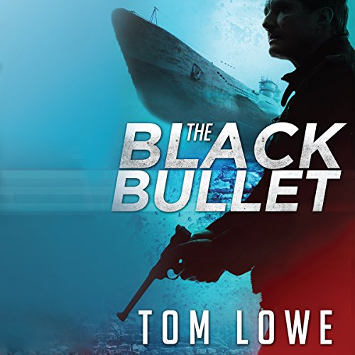 The Black Bullet cover art