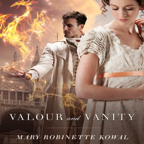 Valour and Vanity cover art