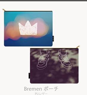 米津玄師 2016 TOUR / 音楽隊 公式グッズ Bremen ポーチ