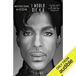 I Would Die 4 U audiobook cover art