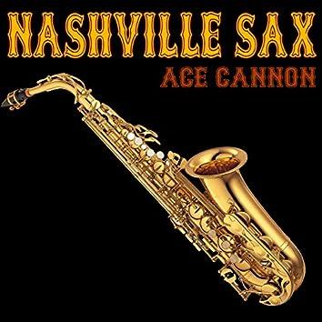 Nashville Sax