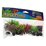 Penn-Plax Aqua-Plant Natural Betta Plantas, 5 cm