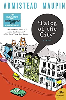 Tales of the City  A Novel  P.S