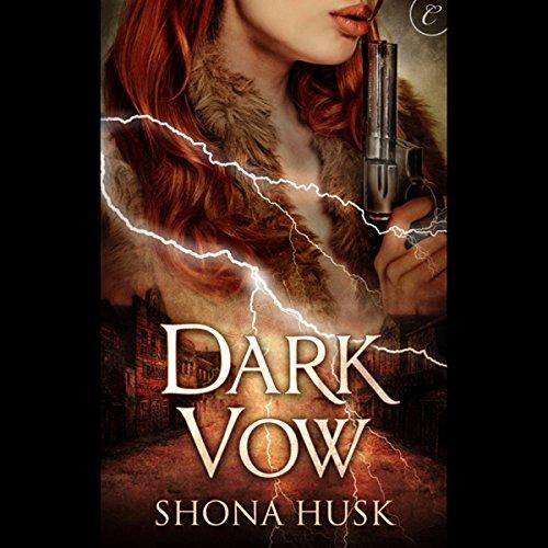 Dark Vow audiobook cover art