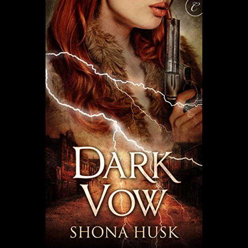 Dark Vow Audiobook By Shona Husk cover art
