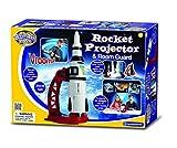 Brainstorm Toys Raketen-Projektor und Bewegungsmelder -