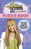 Hannah Montana Puzzle Book: 1