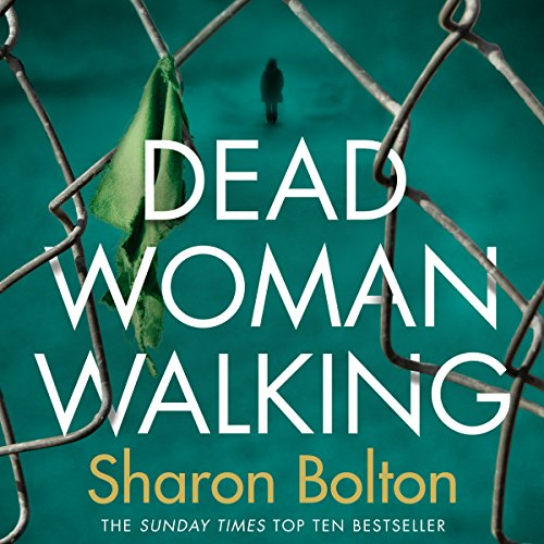 Dead Woman Walking cover art