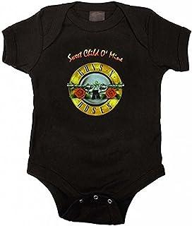 Star 500 Offizielles Guns N Roses – Sweet Child of Mine – Strampler