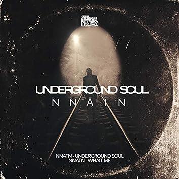 Underground Soul EP