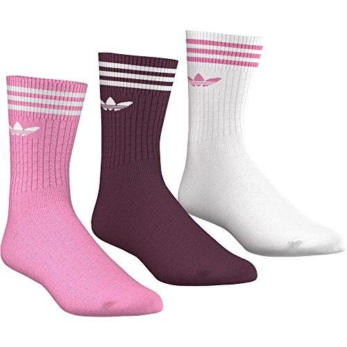 Adidas - Solid Sock Crew