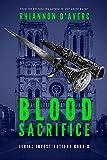 Blood Sacrifice (Serial Investigations Book 8)
