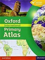 Oxford International Primary Atlas by Patrick Wiegand(2011-02-10)