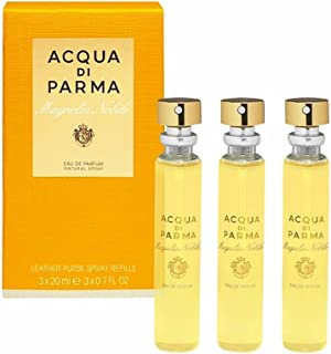Acqua Di Parma Magnolia Nobile Eau De Parfum Travel nF3 X 20 ml