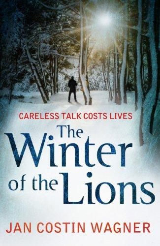 The Winter of the Lions (Detective Kimmo Joentaa)