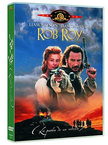 Rob Roy: La Pasión De Un Rebelde [DVD]