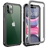 iPhone 11 Pro Case, BESINPO Full-Body Protection Heavy Duty