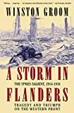 A Storm in Flanders: The Ypres Salient, 1914–1918: Tragedy and Triumph on the Western Front
