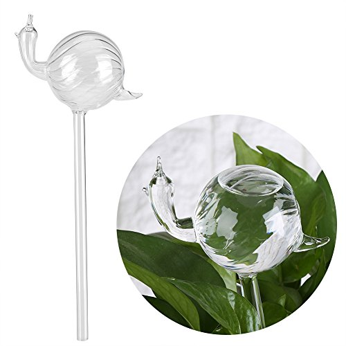 Yinuoday Automatischer Pflanzenbewässerungsgerät für Hauspflanzen, Garten, Blumen, Selbstbewässerung