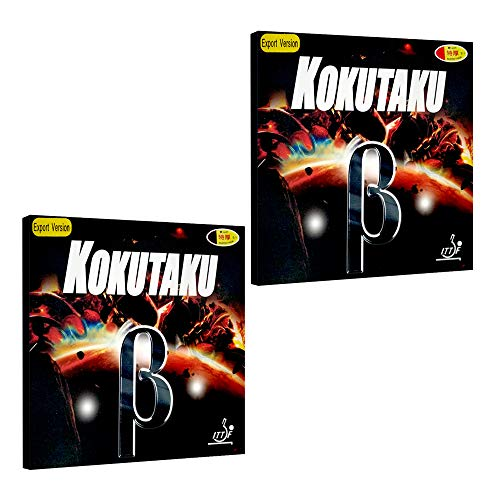 Best Deals! Kokutaku 007 BETA (Black+RED)