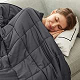 Viki 20 lb Weighted Blanket...