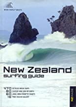 New Zealand Surfing Guide