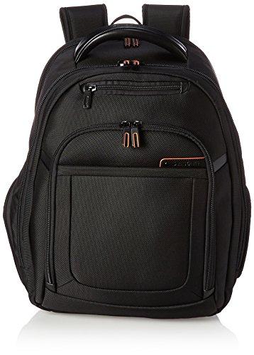 Samsonite Pro 4 DLX Backpack, Black, One Size