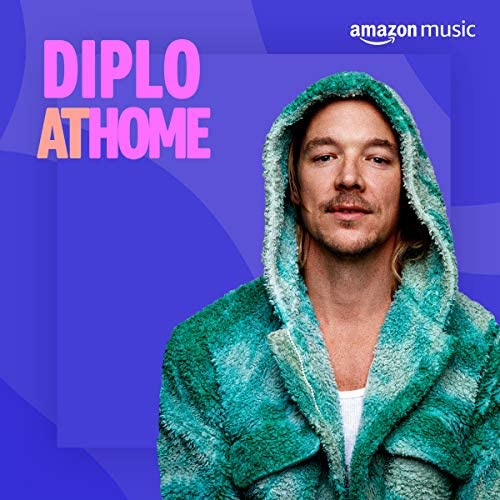 Curated by Diplo