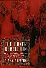 Boxer Rebellion, The
